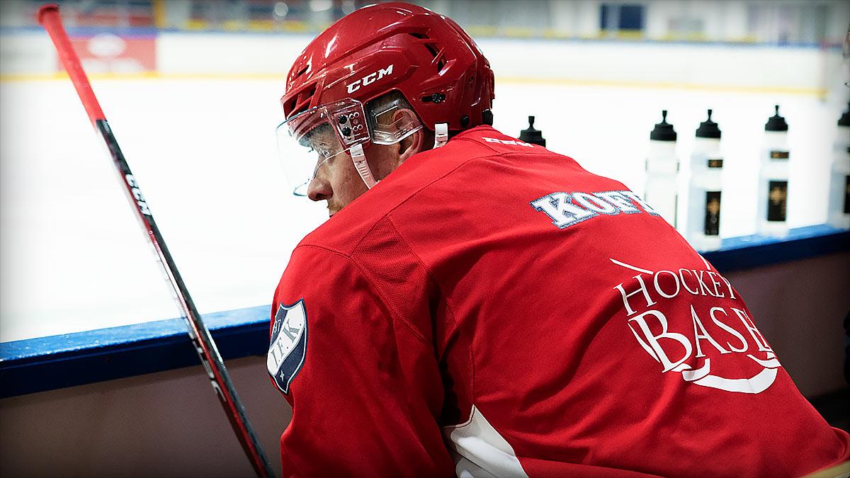 Hockey Base Jyväskylä